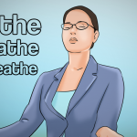How to Breathe to Calm Yourself Down When Under Pressure