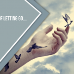 Tap Into The Power of Letting Go