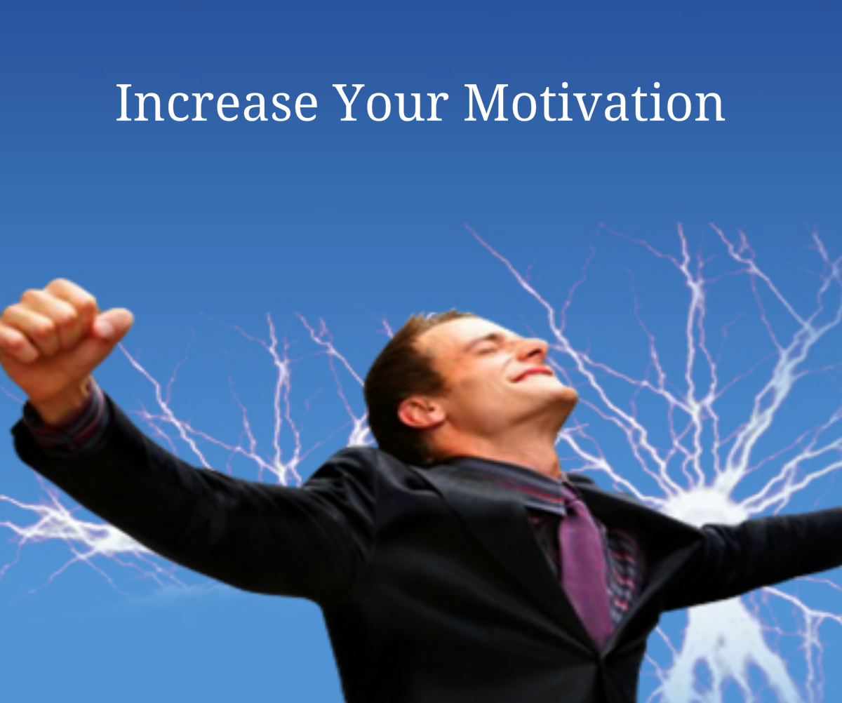 motivation to succeed, motivation to change