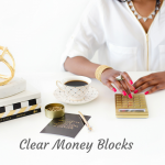 Money Blocks That Keep Women From Investing in Their Business