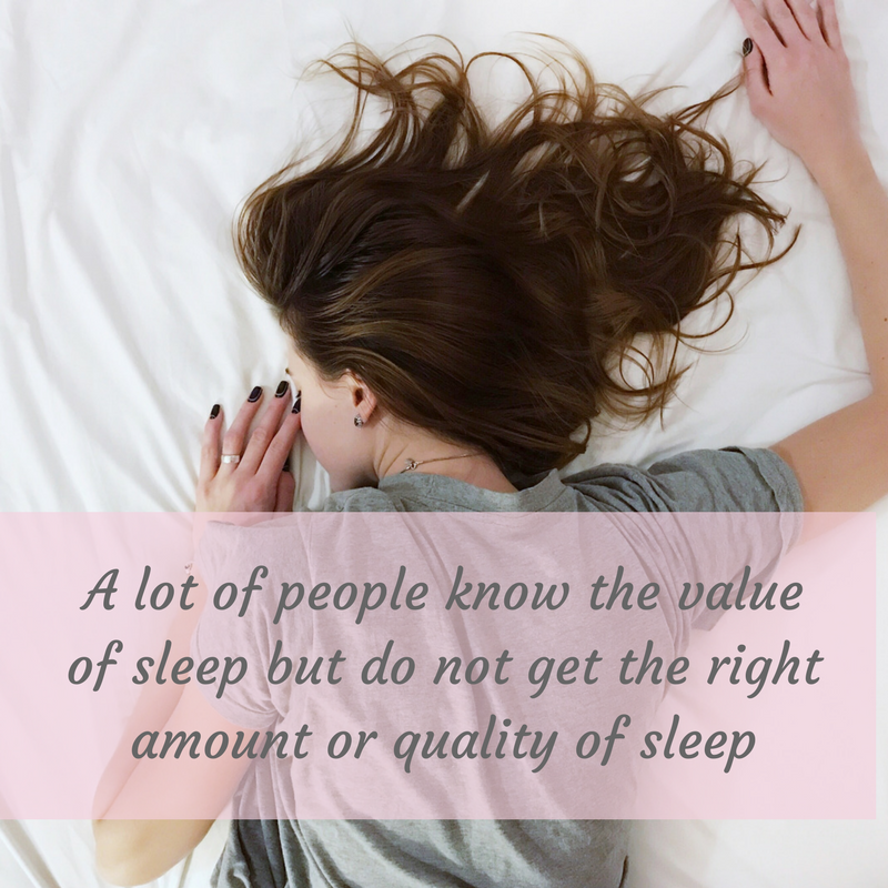 Is Lack of Sleep Hijacking Your Focus