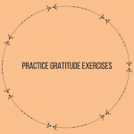 A Gratitude Exercise in the Morning Helps to Develop a Positive Mindset for the Rest of the Day