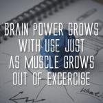 How A Brain Dump Can Help You Focus