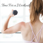 Time For a Workout – Your Memory Is Like a Muscle
