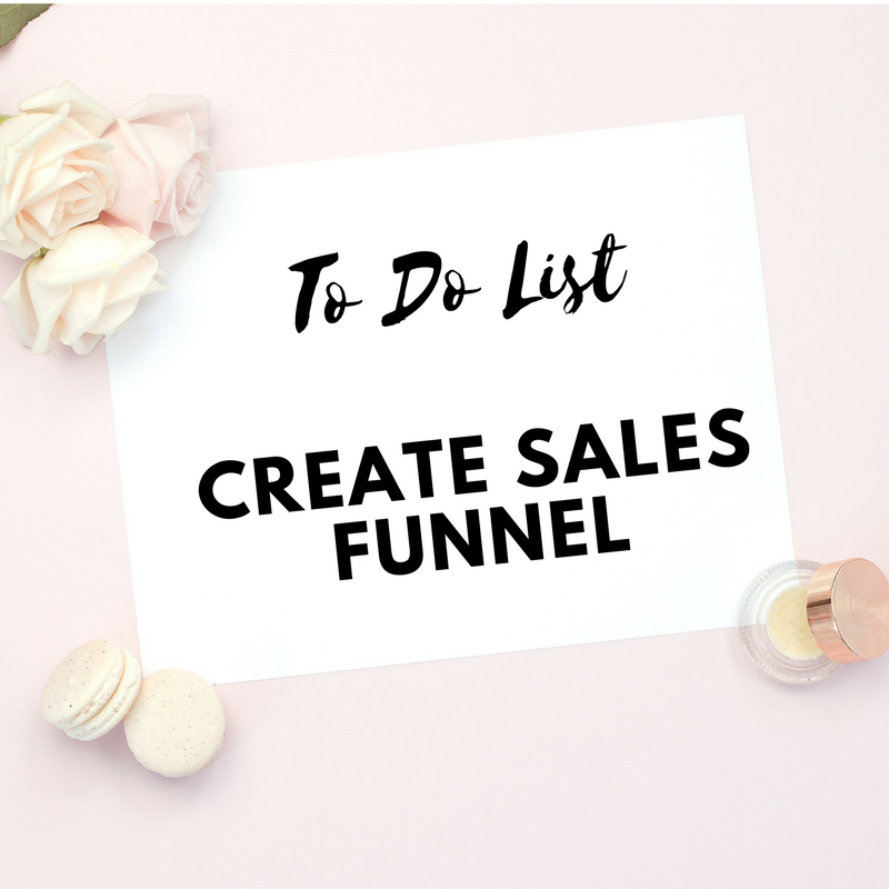 No More Procrastination – How To Create an Effective Sales Funnel