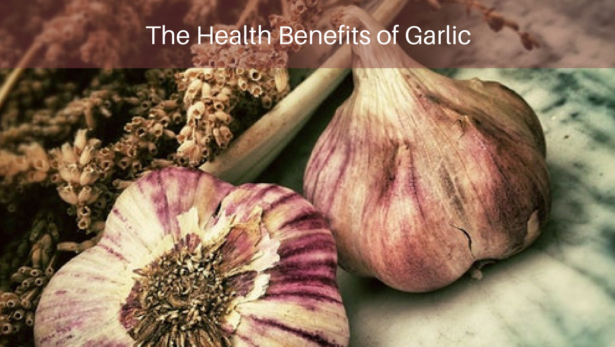 Food give energy #garlic #productivity