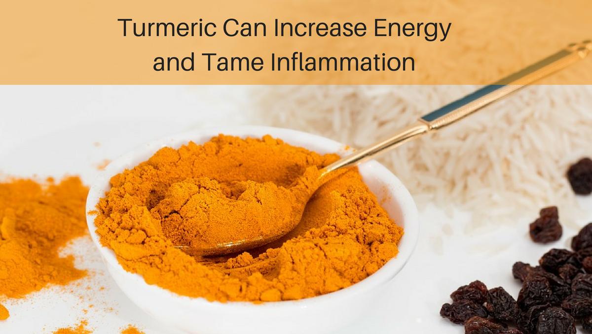 Foods give energy #tumeric #productivity