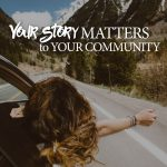 Going the Extra Mile with Creating Content with Story Telling