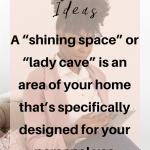 Lady Cave