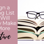 Design a Reading List That Will Actually Make You More Creative