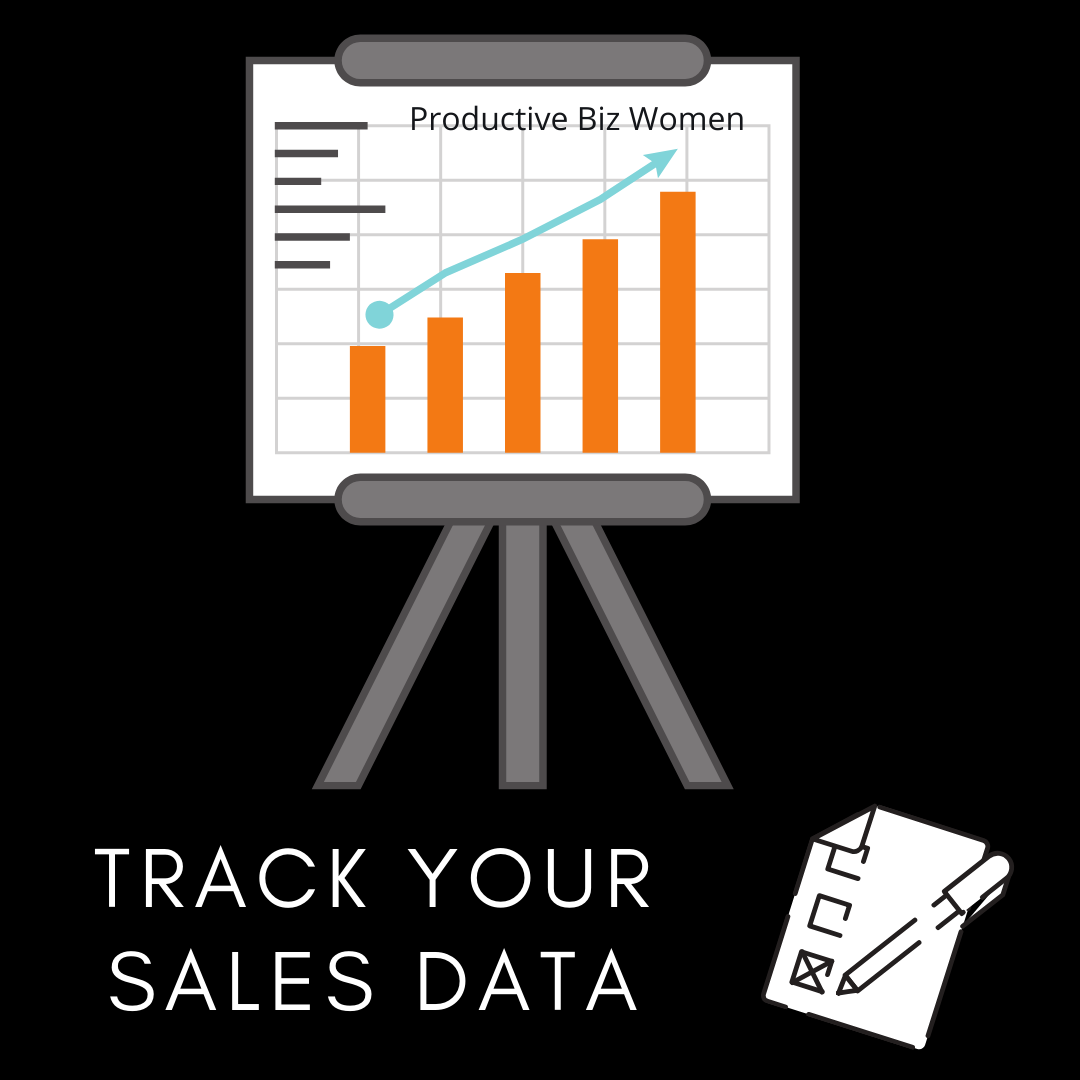 Marketing habits tracking your results