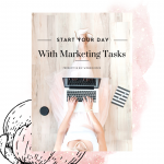 Behind The Scenes To Content  Creation That Sales