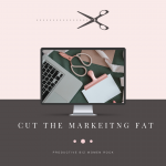 Trim the Fat Marketing Stop Being Driven by  Distraction