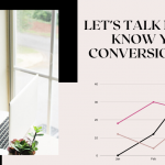 Let's Talk Numbers Know Your  Conversion Rate