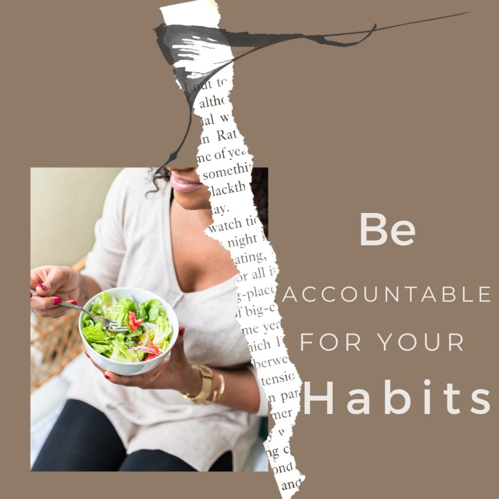 programmed habits